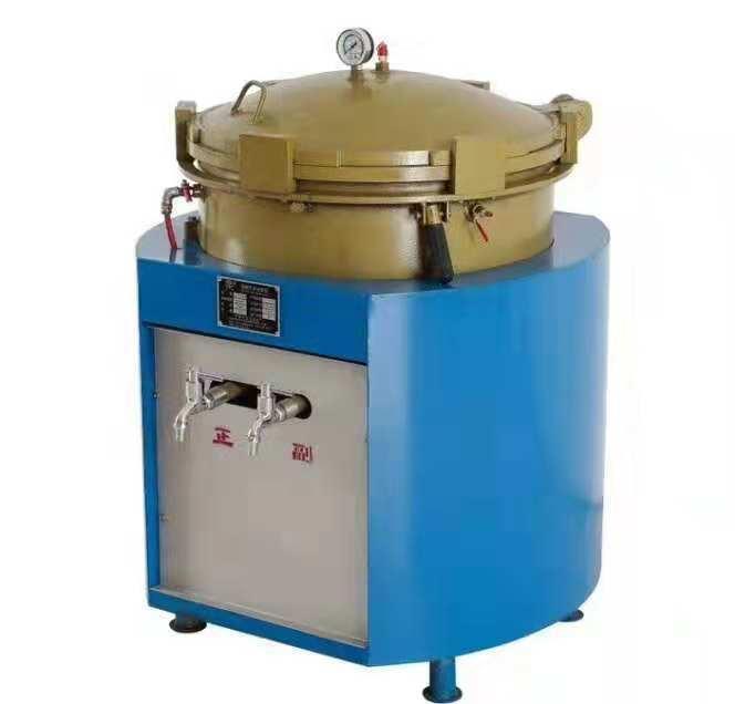 叶片式滤油机