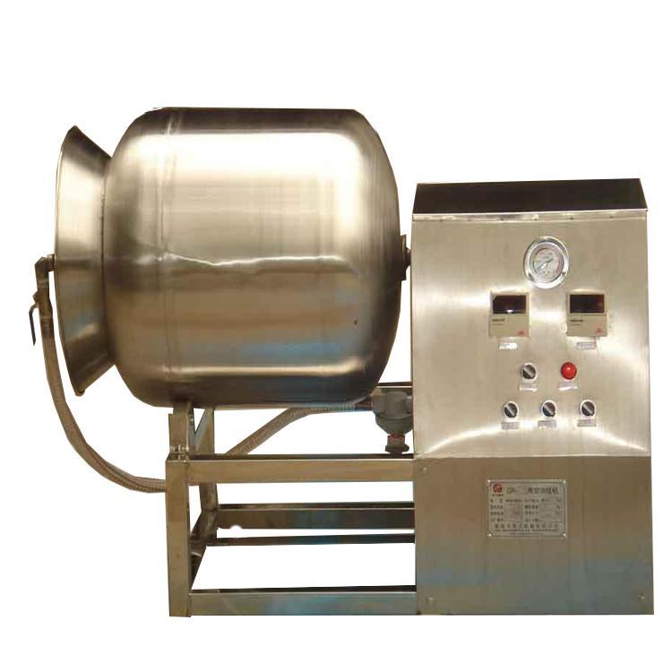 供应真空滚揉机 宠物是礼品滚揉腌制机 强大加工定制