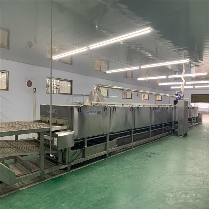 推荐烤红薯加工设备生产厂家价格低