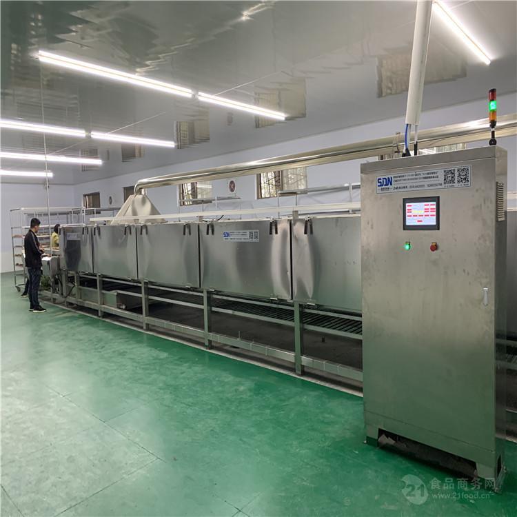 烤地瓜红薯机厂家 推荐即食冰蜜薯加工设备价格低