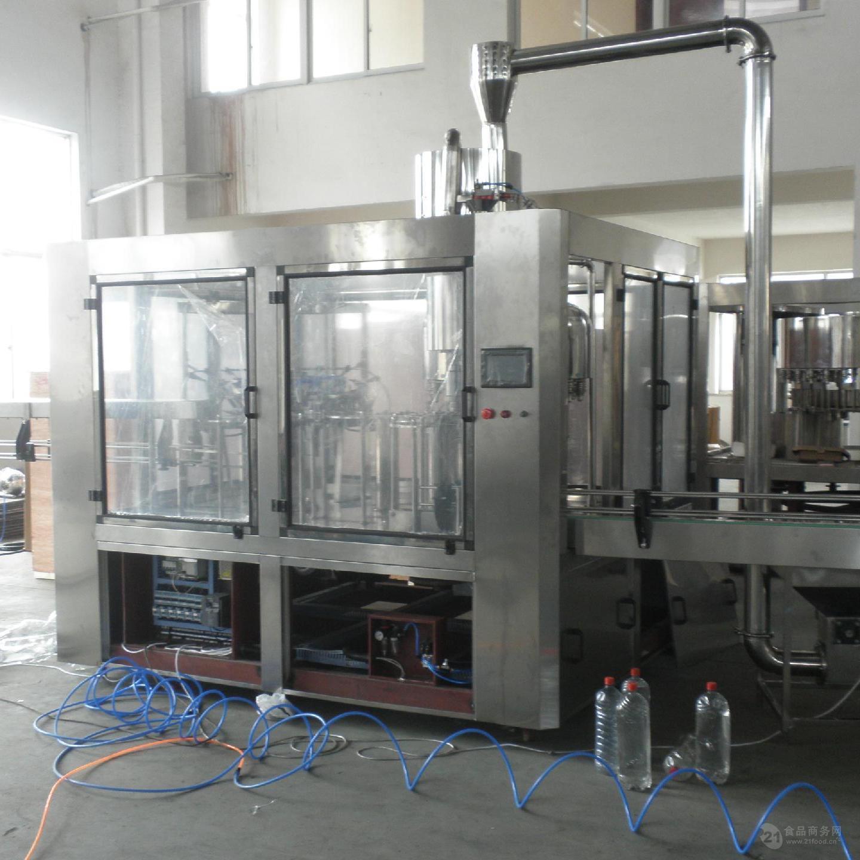 CGF 供应成套纯净水瓶装水生产线