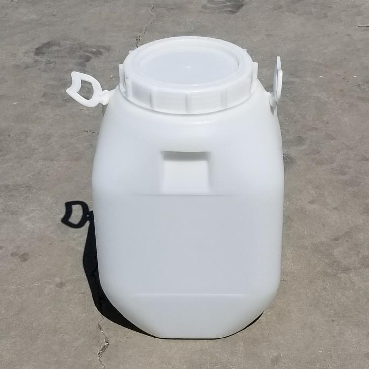 生产50升塑料桶50公斤塑料桶实地工厂