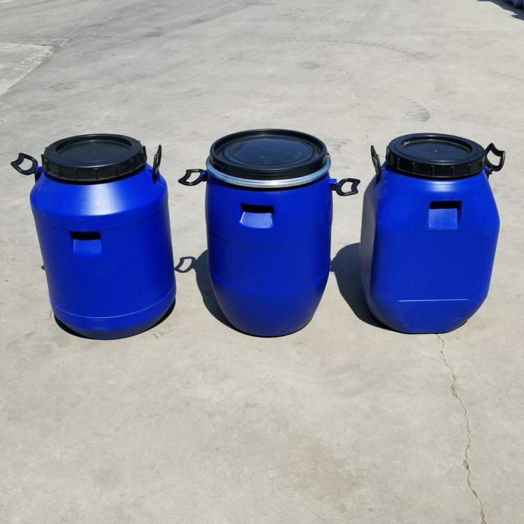 50升塑料桶(广口螺口)和50L塑料桶(卡箍法兰)