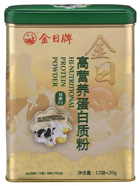 金日牌高营养蛋白质粉