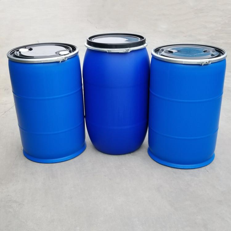 新利供应六种型号200升塑料桶200LKGkg公斤千克塑料桶