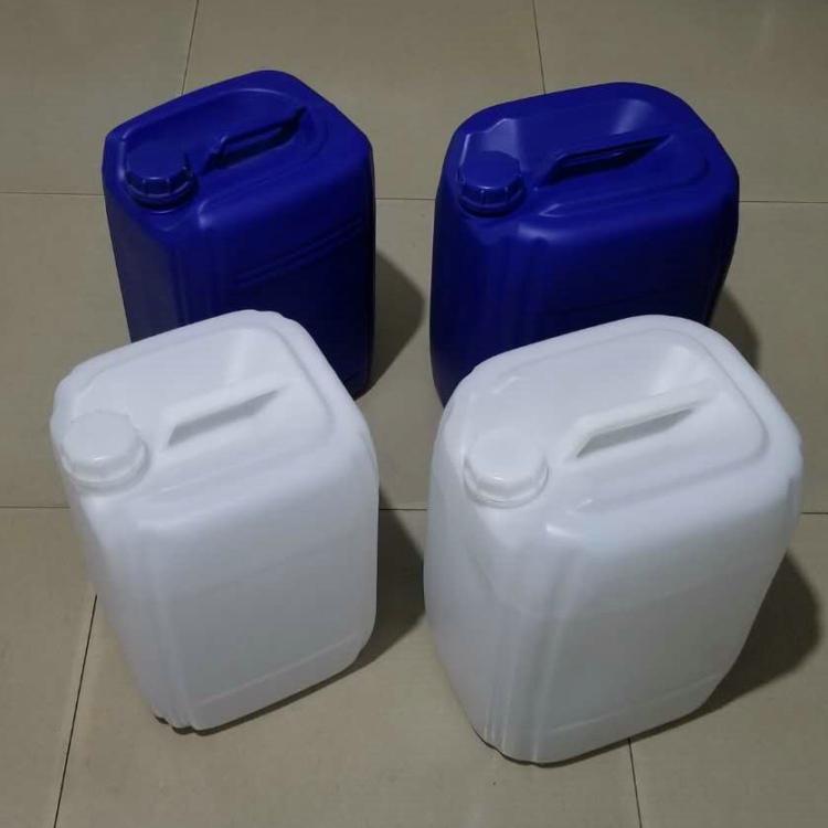 竖筋25升塑料桶25KG化工桶