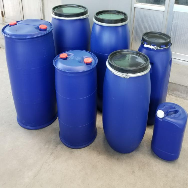 120升塑料桶化工桶120公斤塑料桶