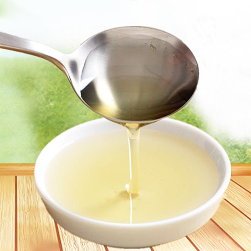 安徽厂家批发 果葡糖浆 F55  80%