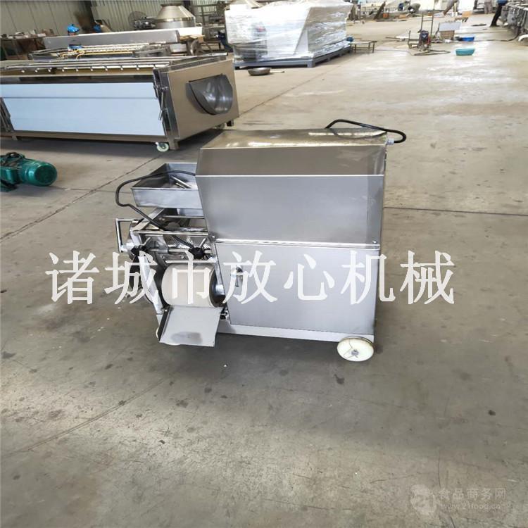 FX150采鱼肉机器价格