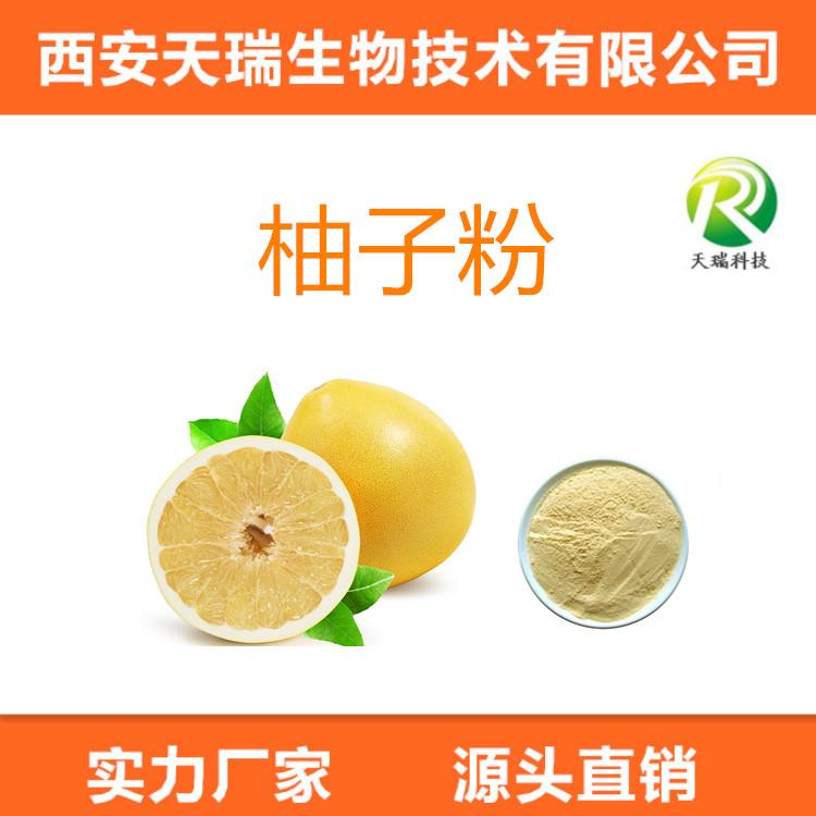 柚子粉/西柚粉 水溶粉 柚子提取物 西柚浓缩汁粉
