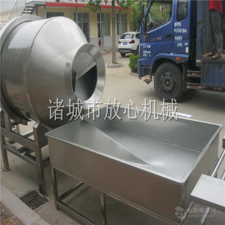 专业八宝菜调味拌料机  304材质