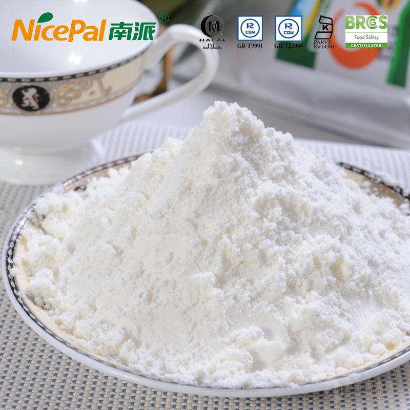 南派椰浆粉15kg原料椰子粉海南生产厂家水果代餐固体饮料烘焙A106