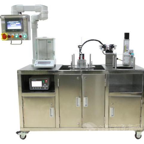 DS328液态氮自动点液系统