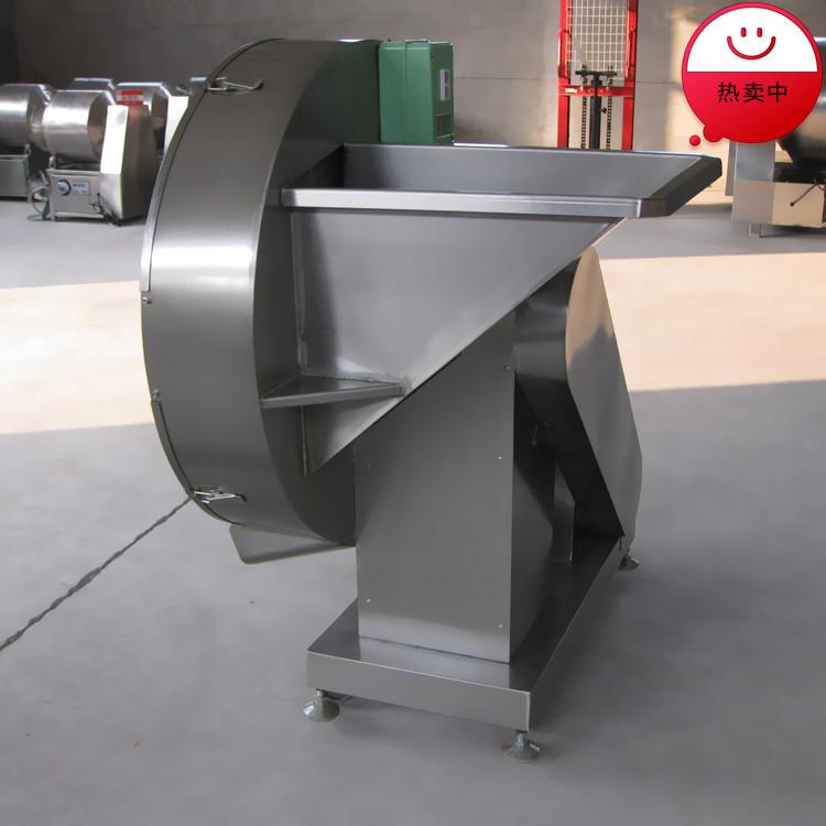 圣地刨肉机 辅料前处理设备 冰排切片机
