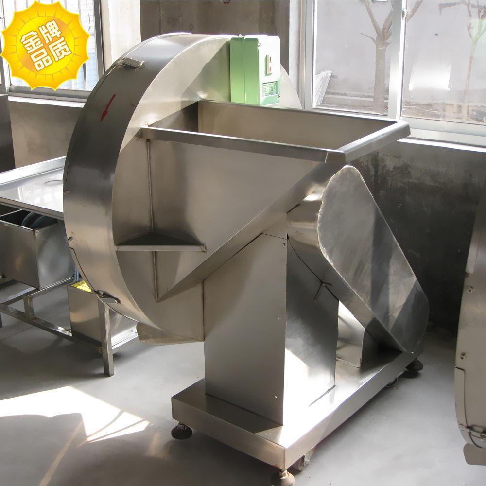 大功率刨肉机 冻肉刨片机,自动刨肉机,高速猪肉刨肉.