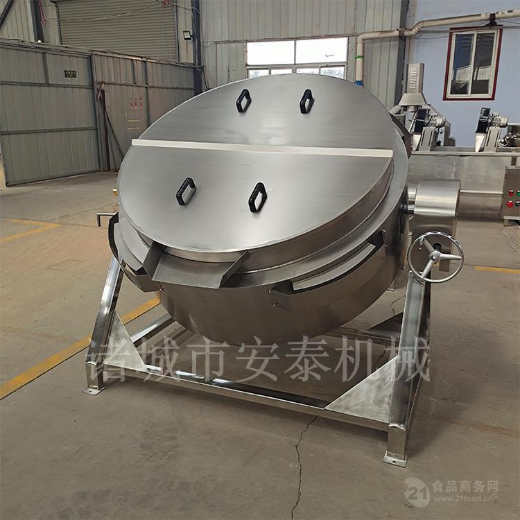 商用大型煮肉鍋 大型鹵煮鍋