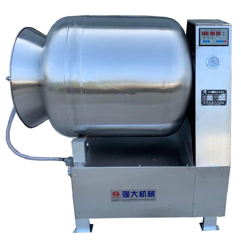 肉制品加工设备 食品真空滚揉机 快速入味设备