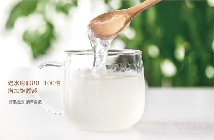 葡甘露聚糖99% 魔芋胶 生产