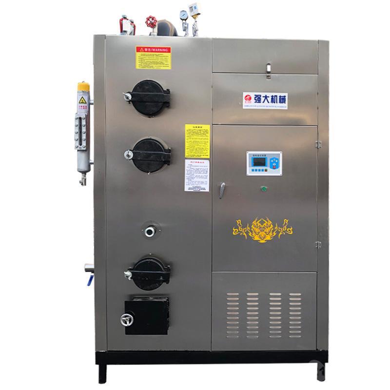 电加热蒸汽发生器 新型锅炉配置