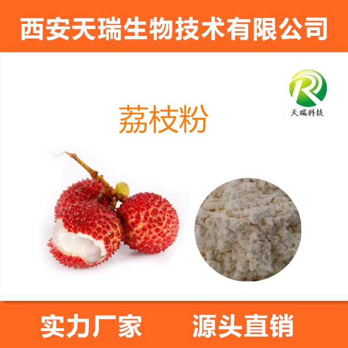 SC认证 荔枝粉 荔枝水果粉 固体饮料代餐粉