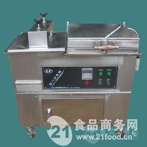 新型烤鱼机 现烤机