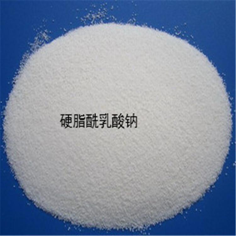 食品级硬脂酰乳酸钠   硬脂酰乳酸钠乳化剂