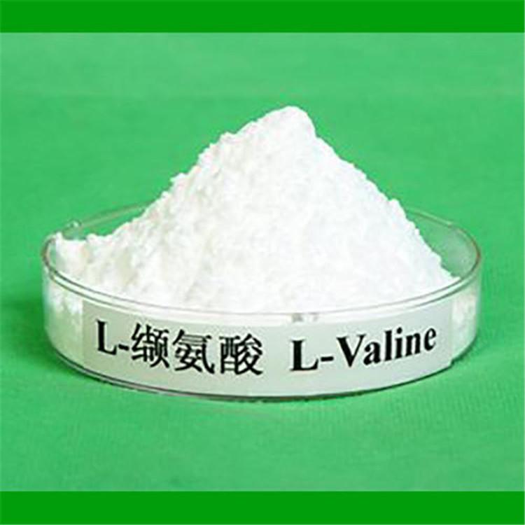 食品级缬氨酸  缬氨酸营养强化剂