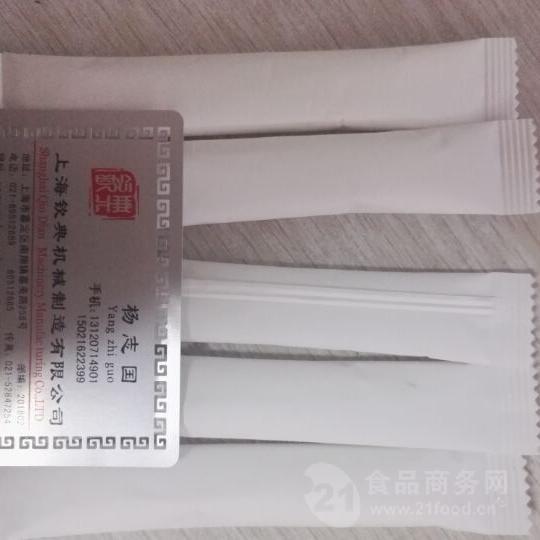 乳鐵粉食品包裝機 欽典小袋食品包裝機