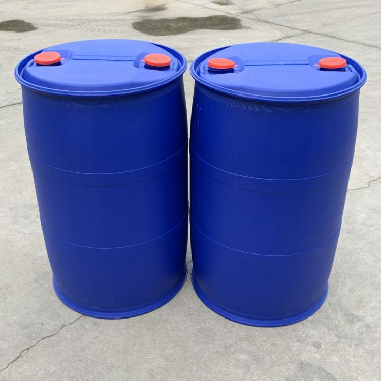 闭口200L塑料桶 200L开口塑料桶