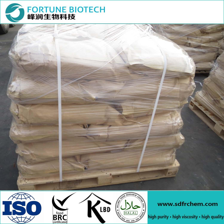 FH9 FVH9 耐酸型羧甲基纤维素钠 CMC
