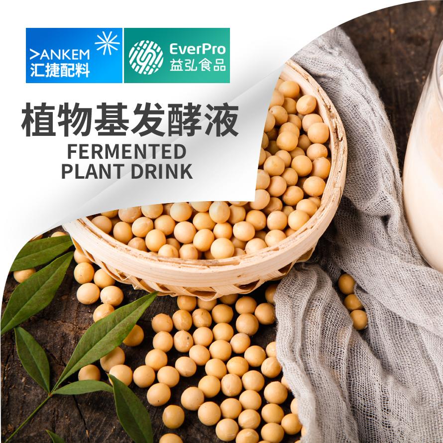 植物基发酵液|麦芽发酵液/萃取液