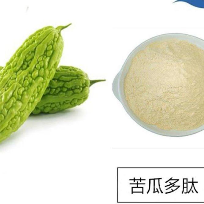 仟盛食品级苦瓜蛋白肽 苦瓜小分子肽生产供应