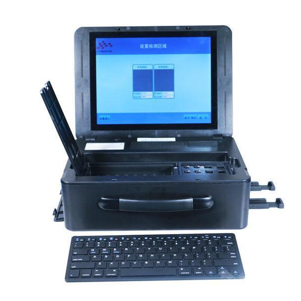 DY-3000BX1便携式食品综合分析仪