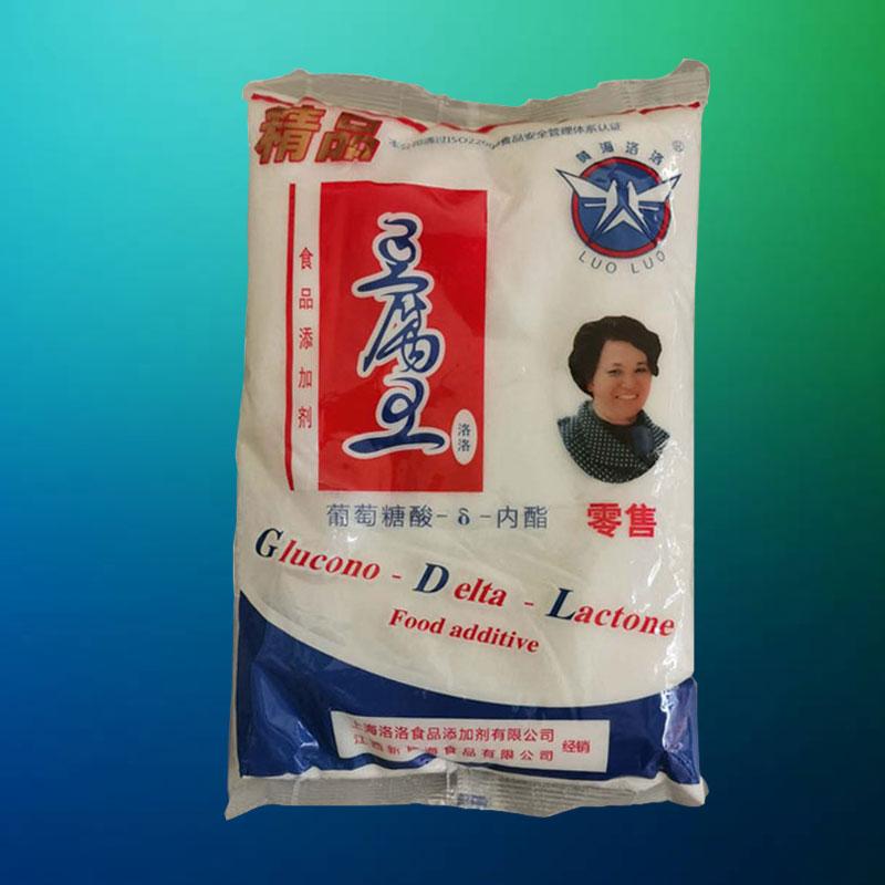 现货供应 内脂豆腐王食品级凝固剂葡萄糖酸内脂 豆腐王