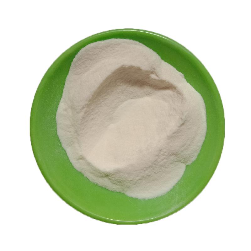增稠剂复配卡拉胶