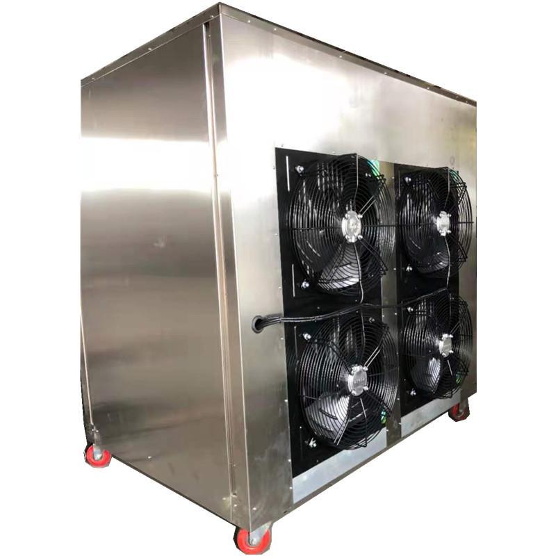 地瓜干 红薯干 空气能热泵烘干机 干燥设备