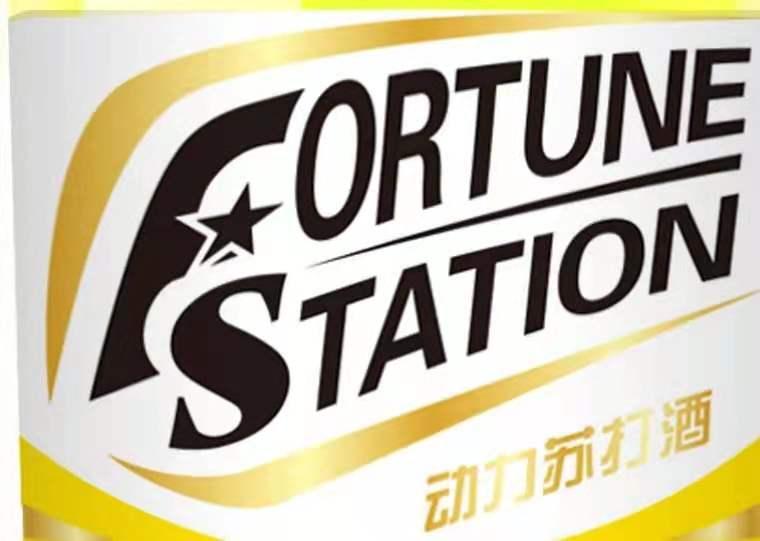 財富logo