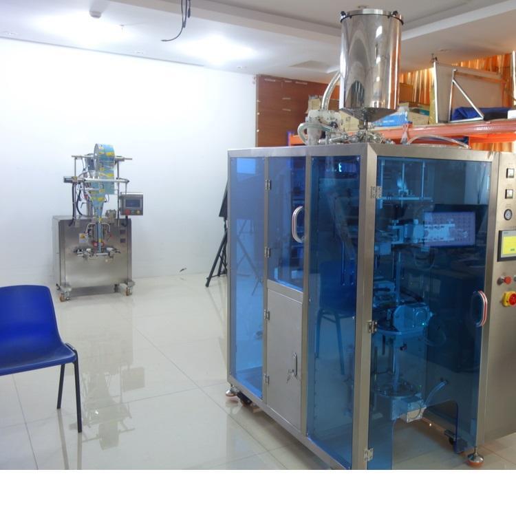 袋装果蔬酵素原浆包装机 异形袋液体包装机