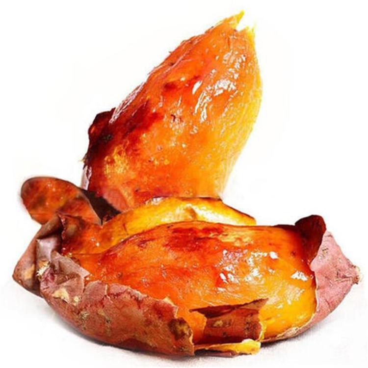 2021新型烤红薯设备