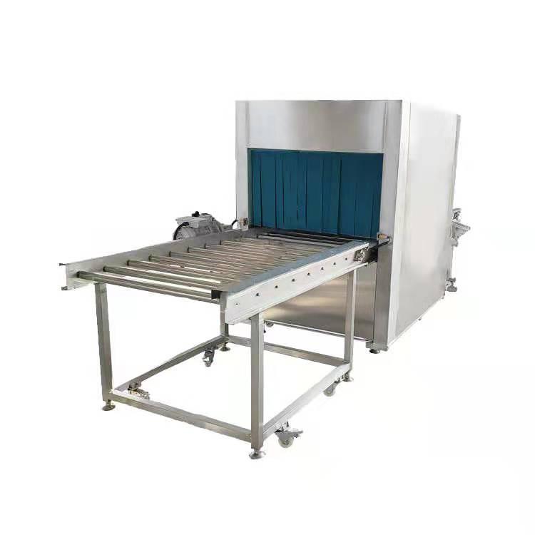 冷冻品消毒机SDN-600