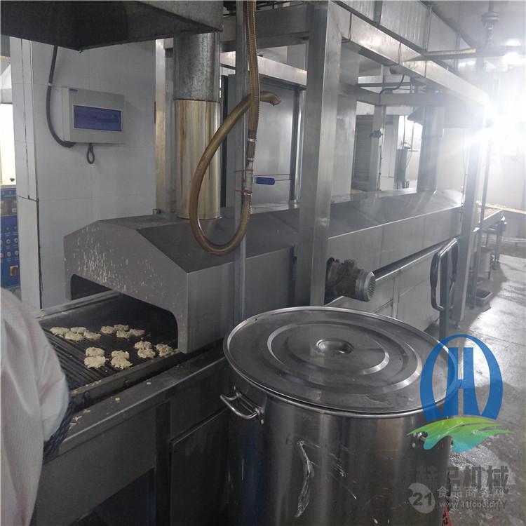 小酥肉上漿機 網帶式上漿機  大蝦掛糊機廠家