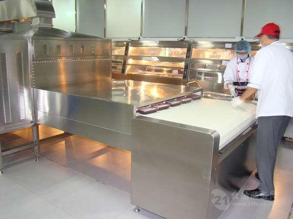 广州厂家盒饭加热设备冷链配餐企业选择