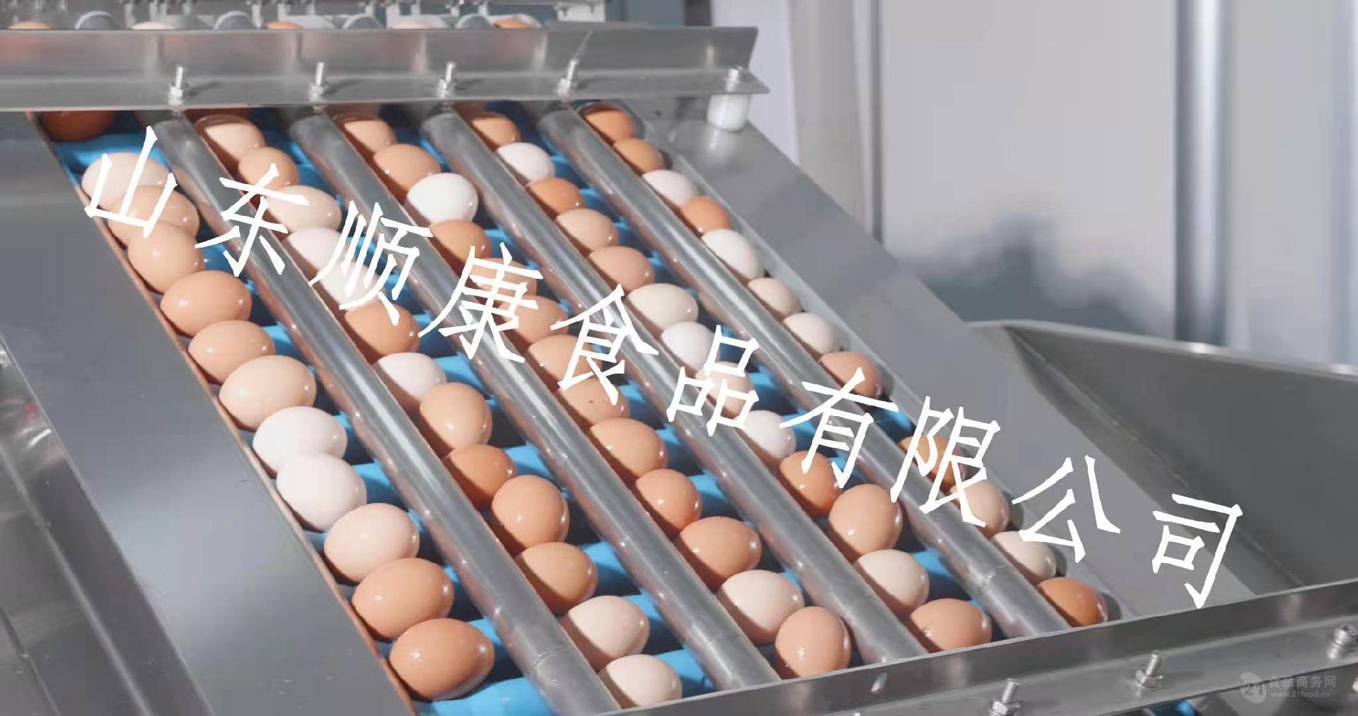 供應大量保鮮巴氏殺菌全蛋液