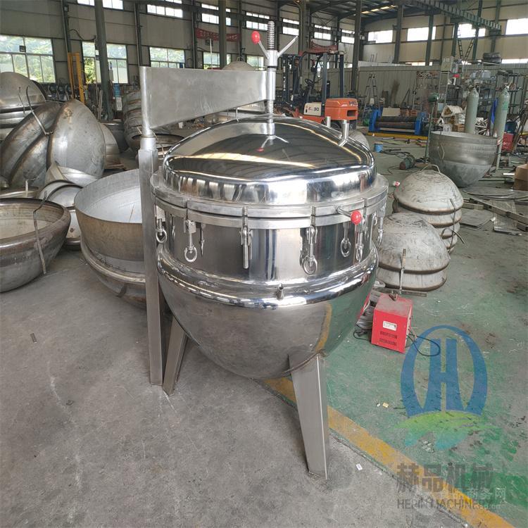 夾層鍋 電加熱夾層鍋 不繡鋼夾層鍋