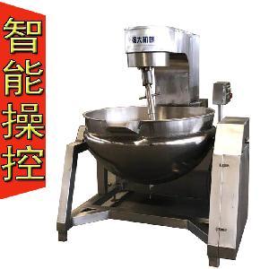 燃气夹层锅