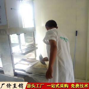 手工豆干机 电动气压豆腐干成型机 现货销售