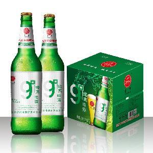便宜大瓶啤酒批發/500毫升低價位啤酒供應