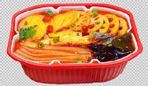 自热火锅素食长盒纵师傅