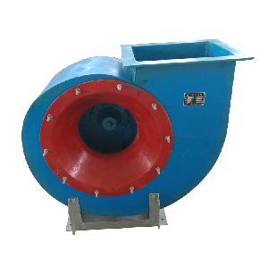 4-72離心式玻璃鋼風機-防爆離心風機生產廠家
