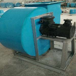 玻璃鋼防爆變頻風機BLF4-72廠家